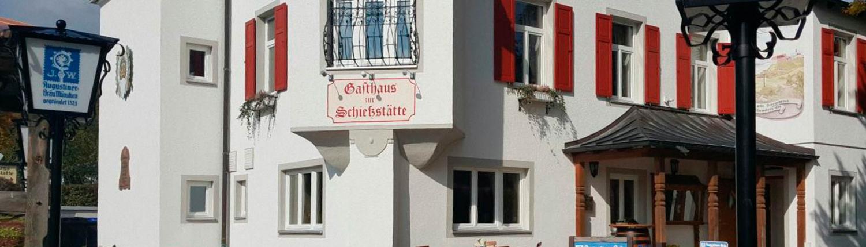 Gasthaus zur Schießstätte in Starnberg